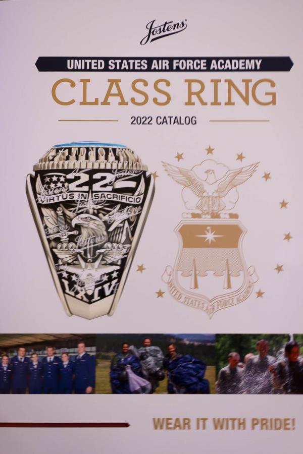 2022 Class Ring Order Feb 3rd