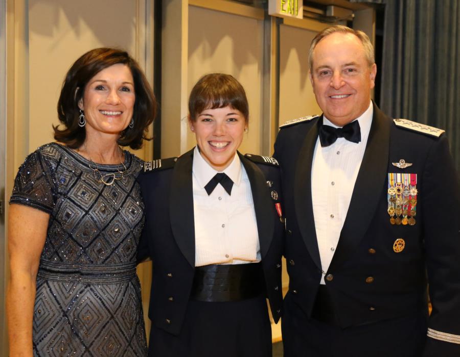 Falcon Foundation Annual Banquet