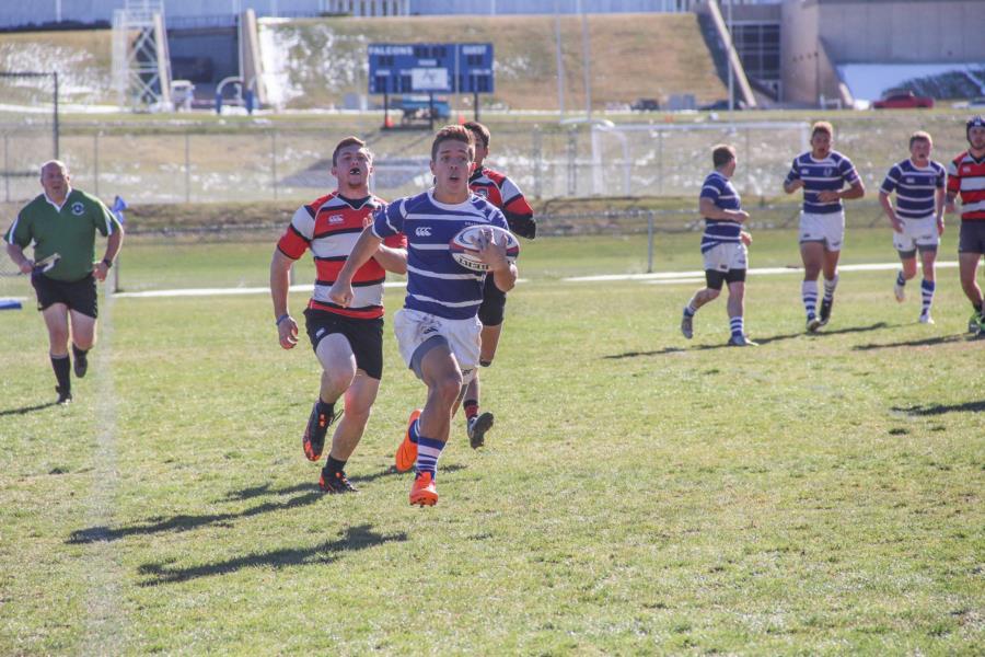 Men's Rugby Club