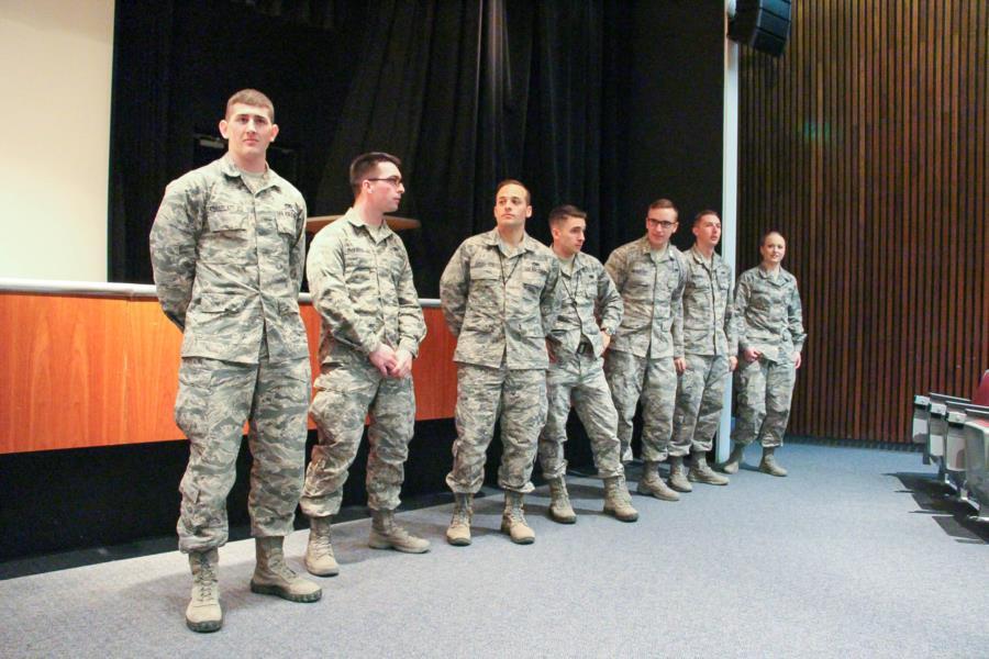Prep School Awards | USAFA Webguy