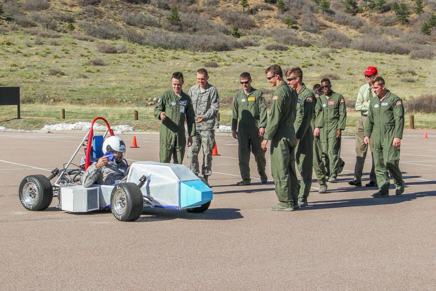 AFA Racing Team