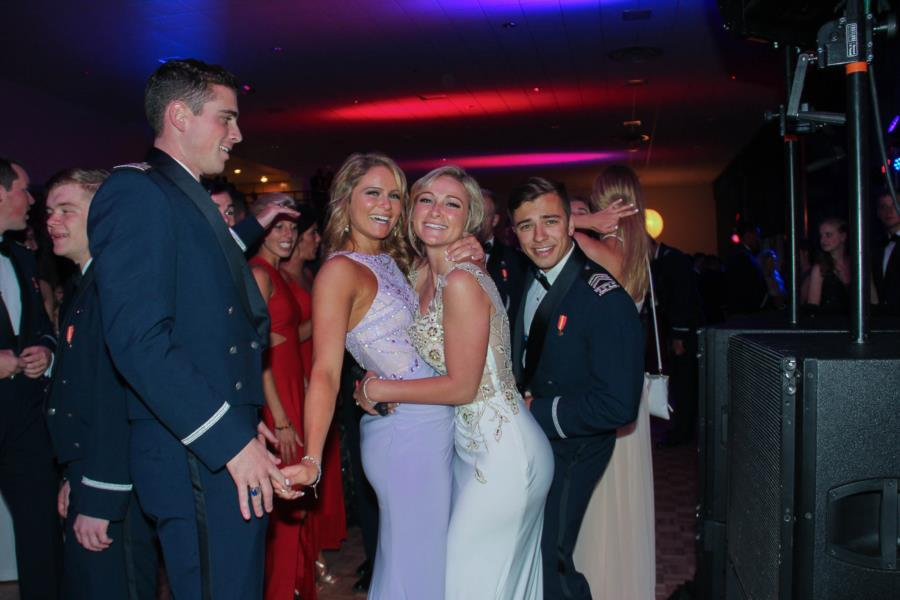 Usafa cadet dating