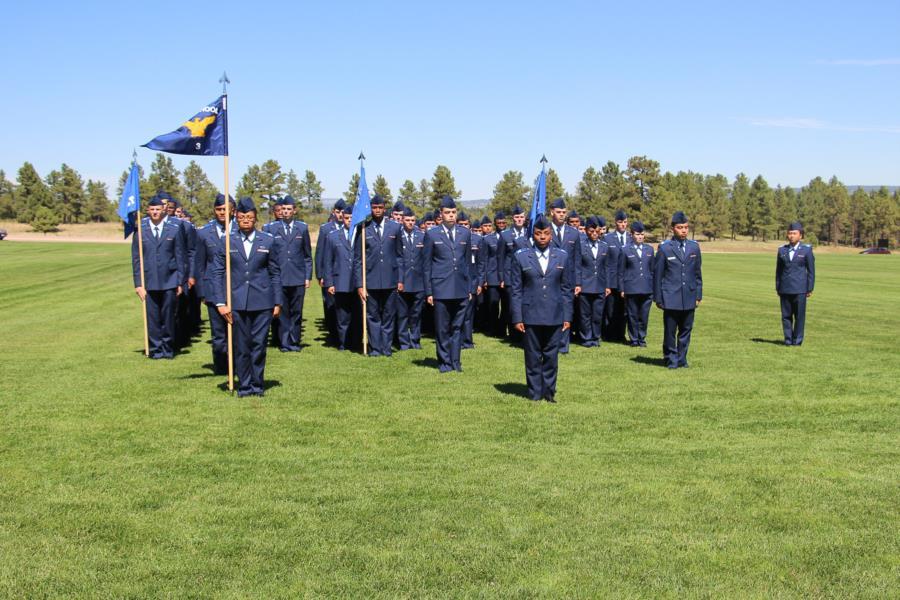 Prep School 9/11 Memorial Ceremony