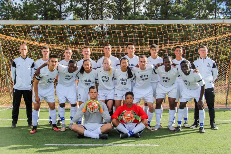 Prep School Soccer