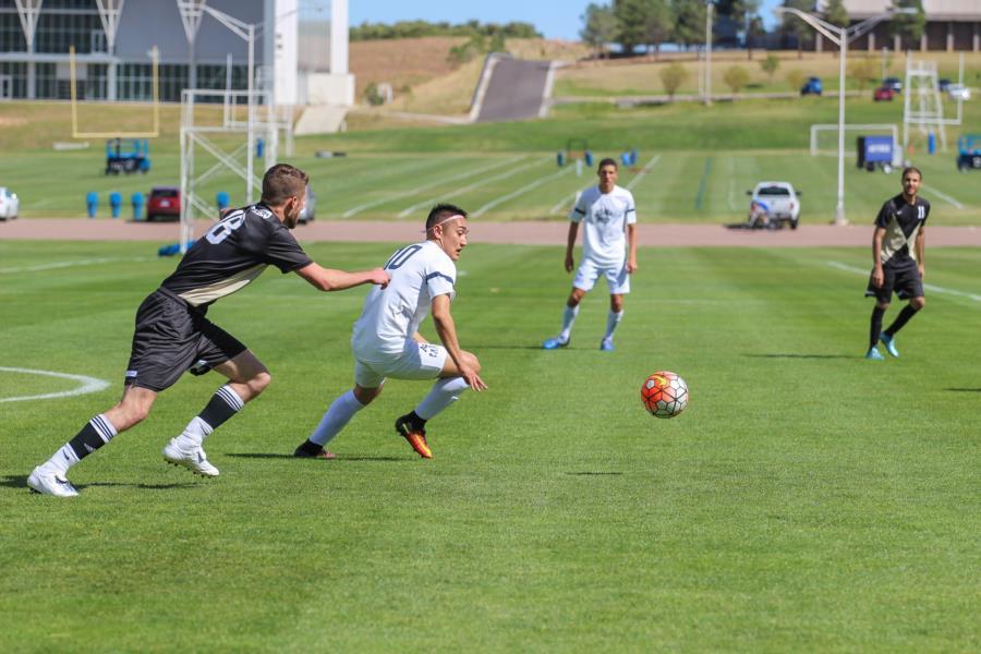 Prep School Soccer!