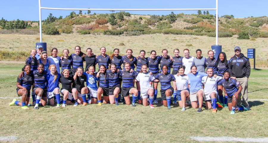 Women's Rugby Club