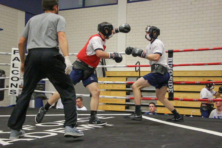 Wing Boxing Championship