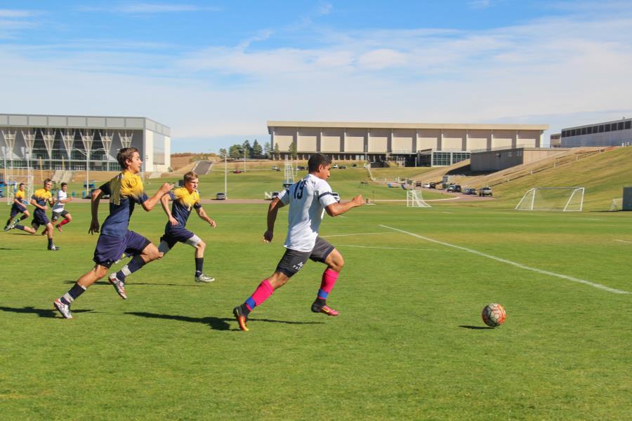 Prep Soccer!