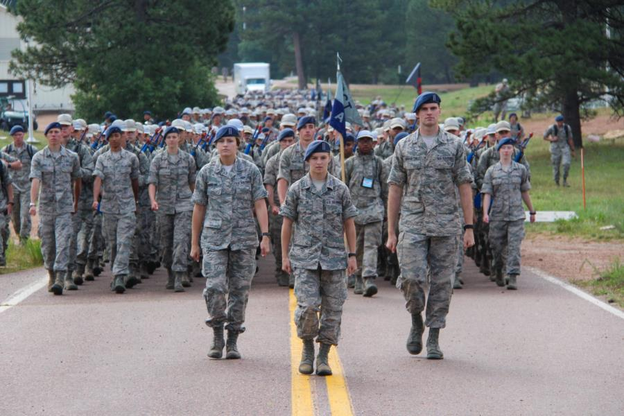 BCT 2 Cadre Pictures
