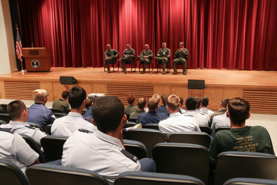 Randolph AFB T-6 Pilot Forum