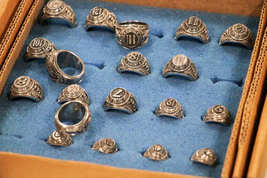 Josten's Ring Service