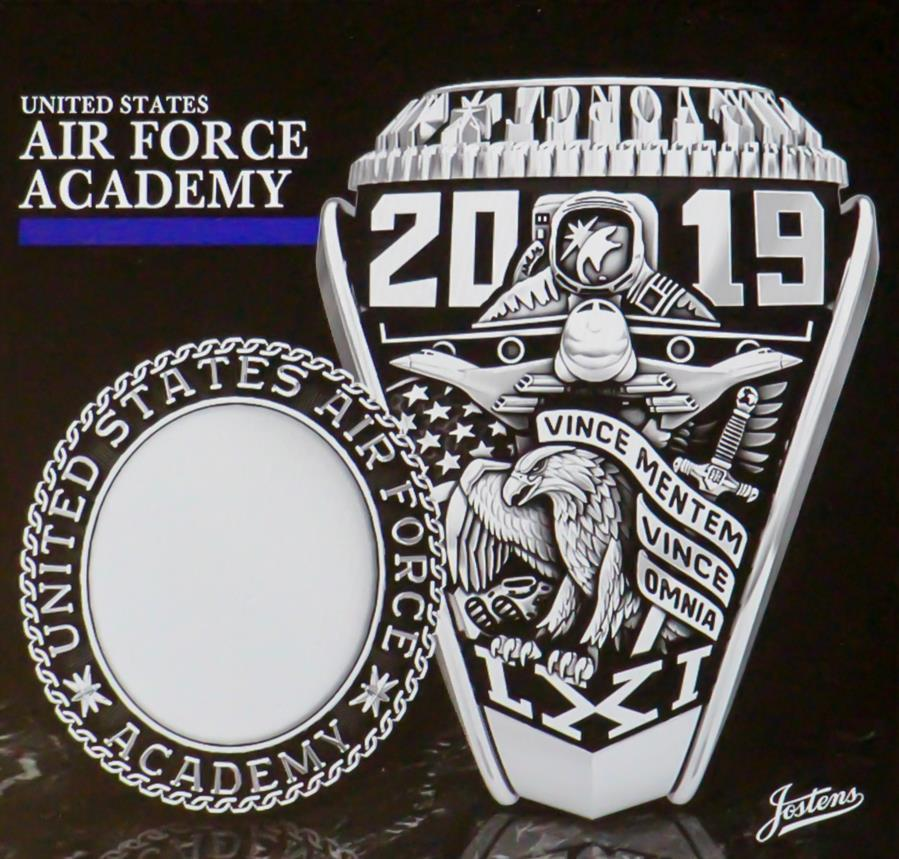 2019 Cadets Order Their Class Ring!