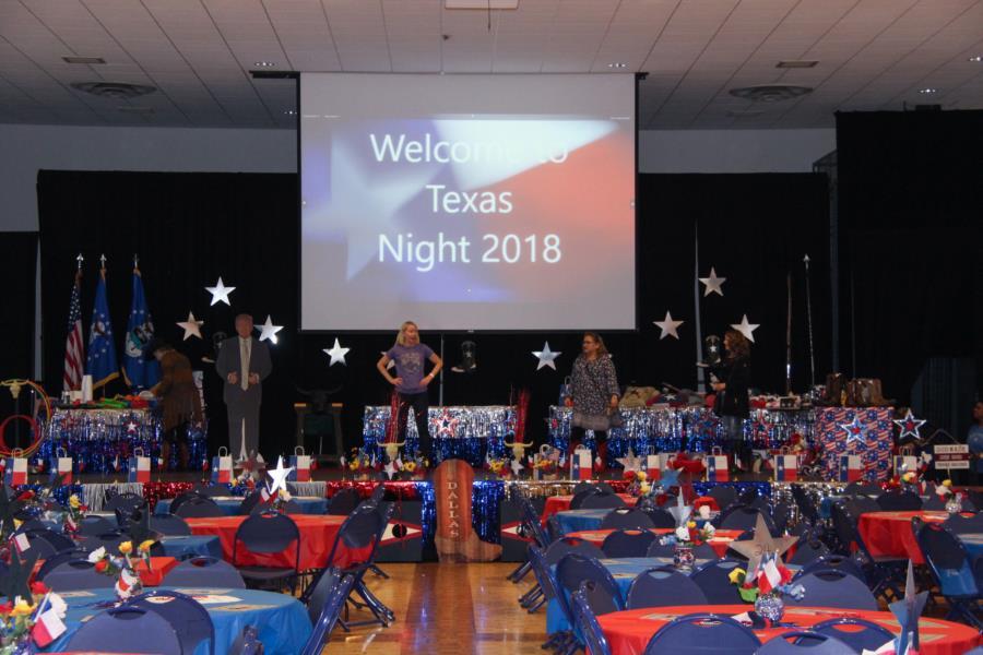Texas Night | USAFA Webguy