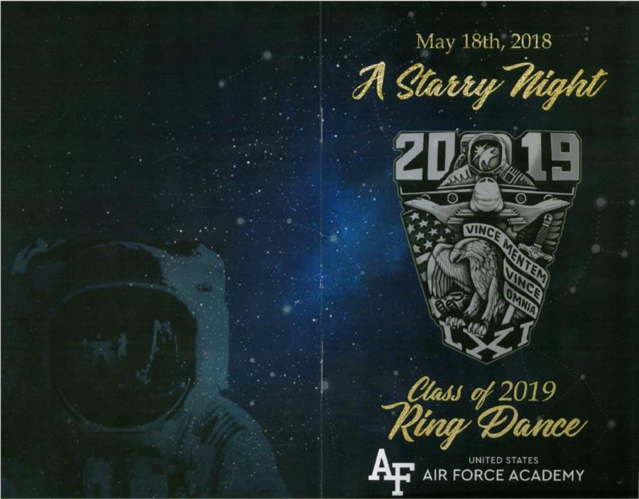 2019 Ring Dining In and Ring Dance