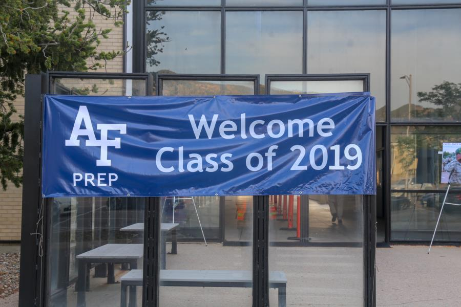 The Prep Class of 2019 Is Here