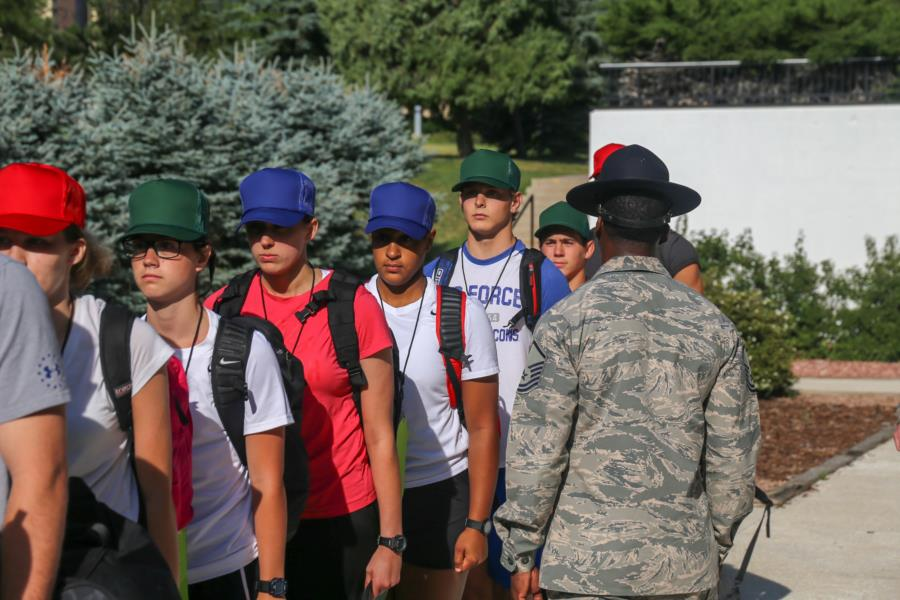 Countdown to Prep I-Day