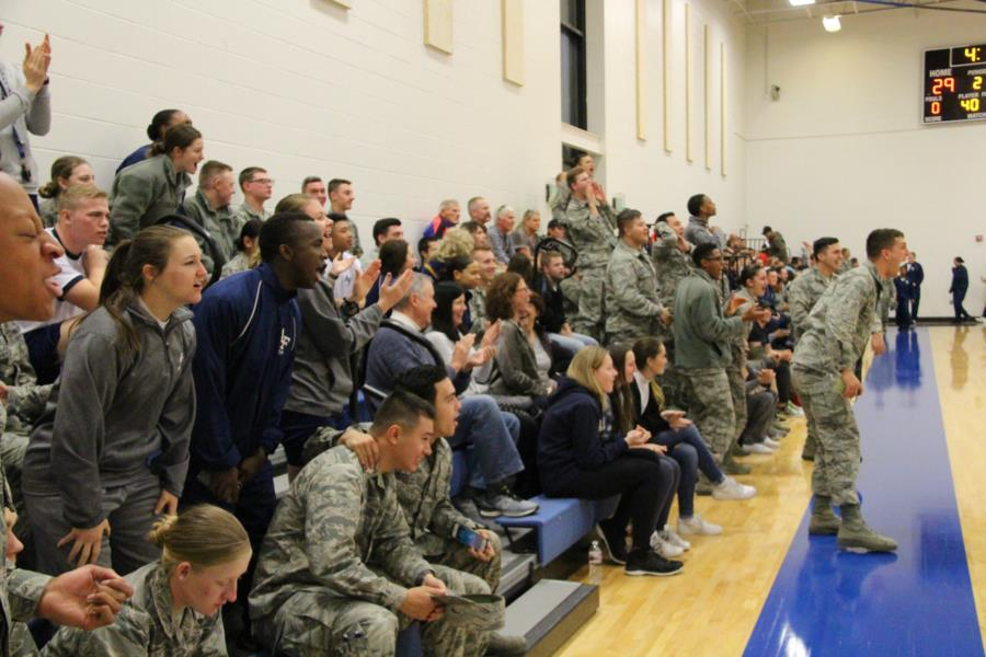 Prep School Men's and Women's Basketball