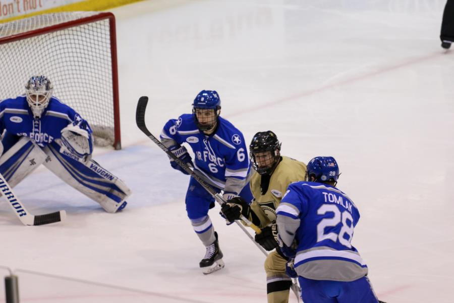 Air Force vs. West Point Men's Hockey