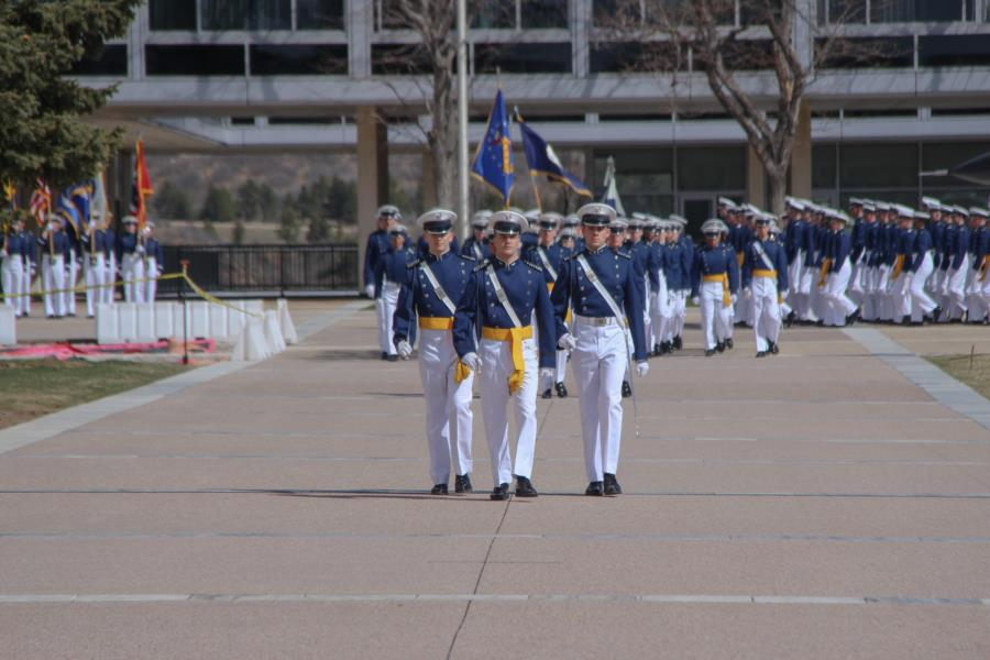 Founders Day Parade