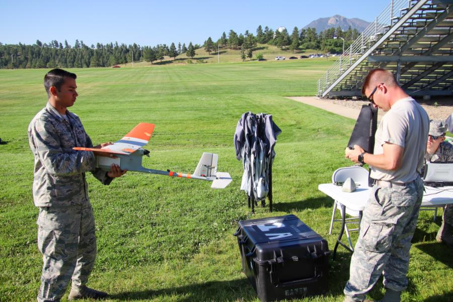 USAFA UAS (formerly RPA) Summer Session 2
