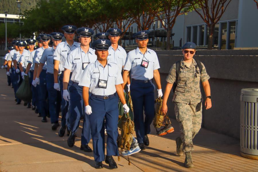 WebGuy Capturing Cadet & Prep CC Events