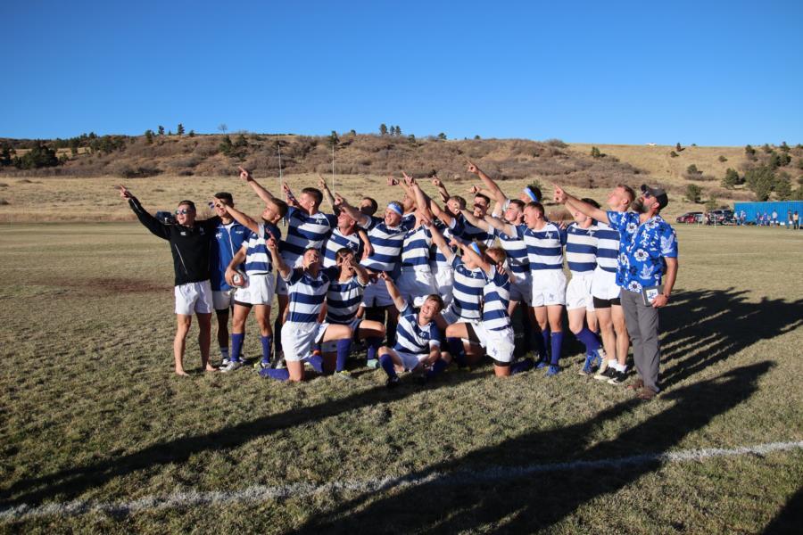 Men's Zoomie Rugby Silver (B)