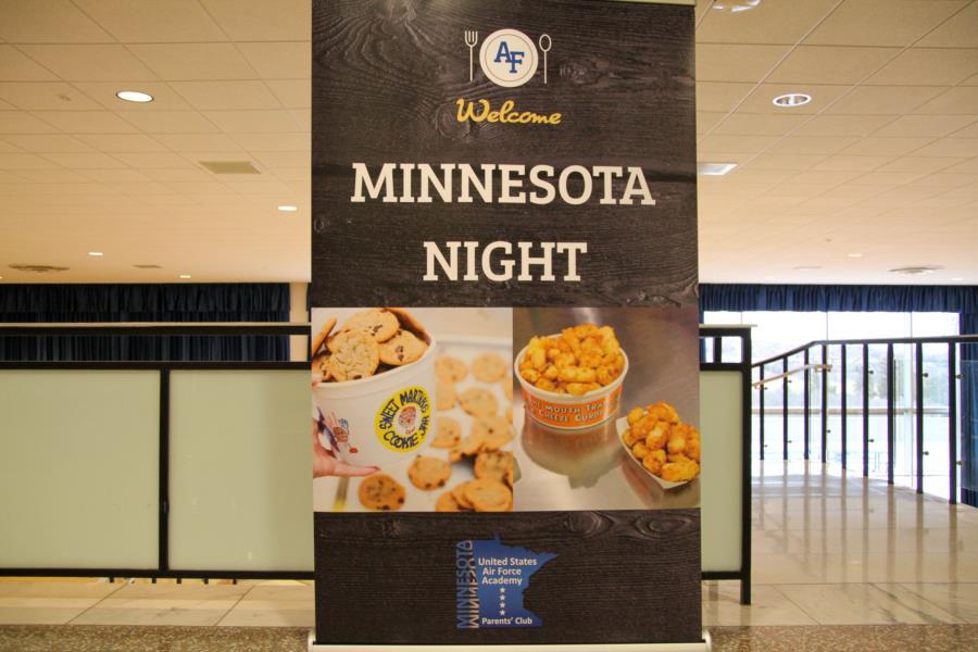 Minnesota State Night