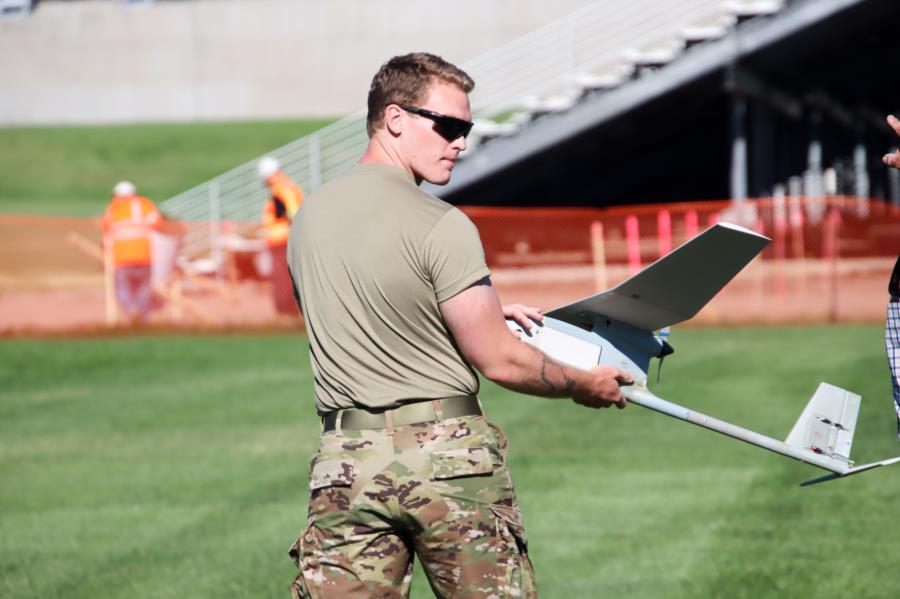 Summer UAS (Unmanned Aerial Systems) Program