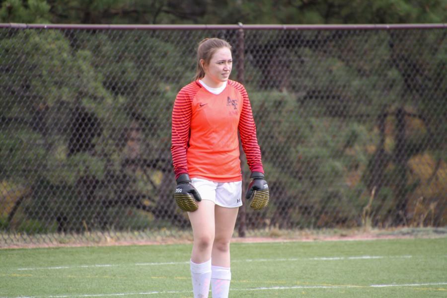 USAFA Women's Club Soccer