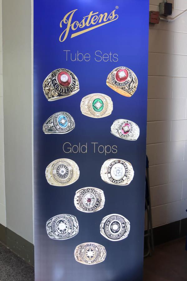 2022 Class Ring Order Feb 2nd