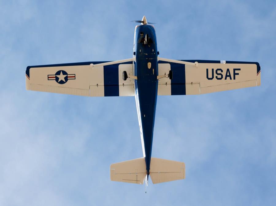 Flying Team wins Regional Championship