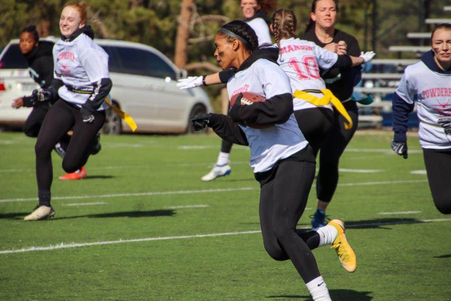 Prep School Female Football Tournament
