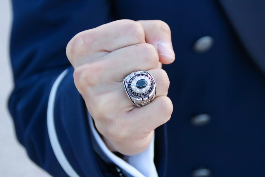 Class of 2022 Ring  Event