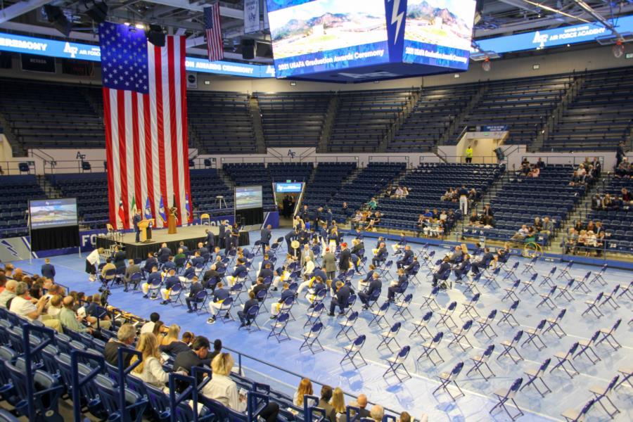 2021 Graduation Awards Ceremony