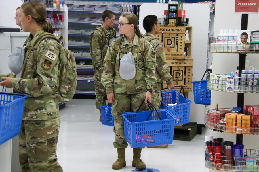 Cadet Store Round 3 Cobras