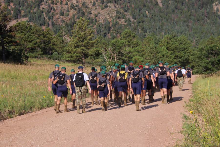 Prep CC's Hike Stanley Canyon