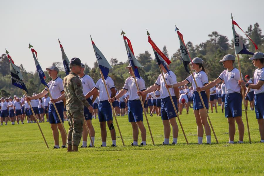2021 BCT Culminating Events