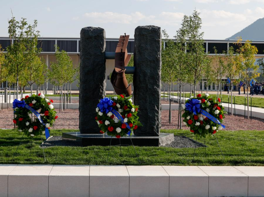 20th Anniversary of September 11th Remembrance Ceremony