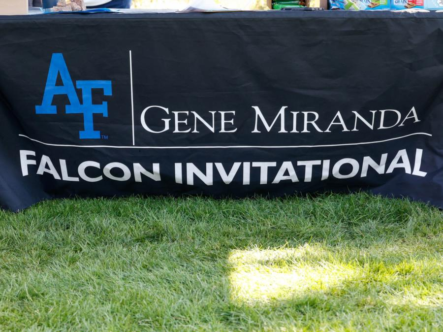 Air Force Gene Miranda Falcon Invitationalal