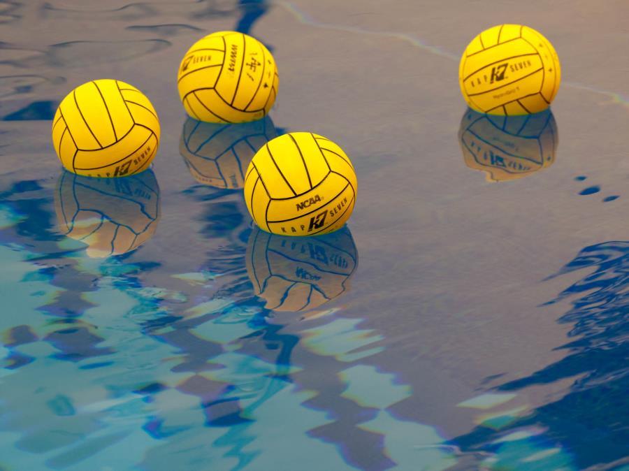 Men's Water Polo vs. Austin College