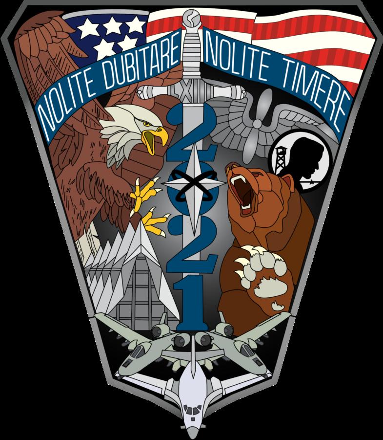 USAFA Class of 2021