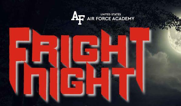 USAFA Fright Night