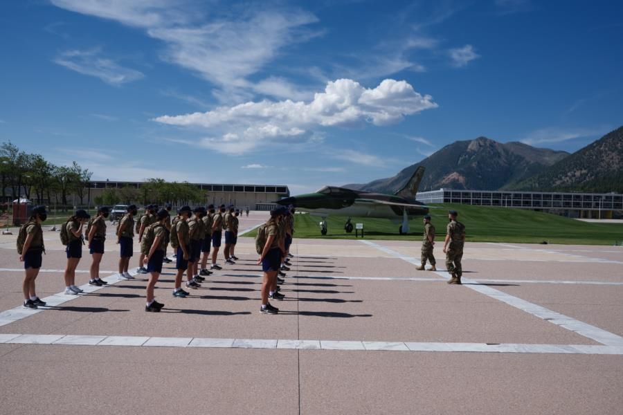 BCT-1:  Intro to Drill
