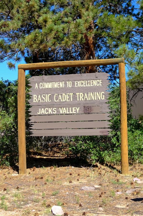 Jacks Valley Course Tour