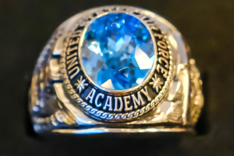 Class of 2021's Ring Events