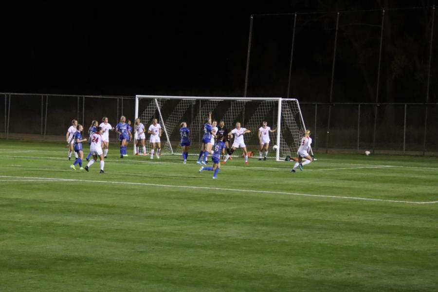 USAFA Women's Soccer