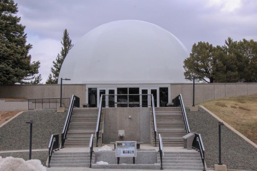 USAFA Planetarium