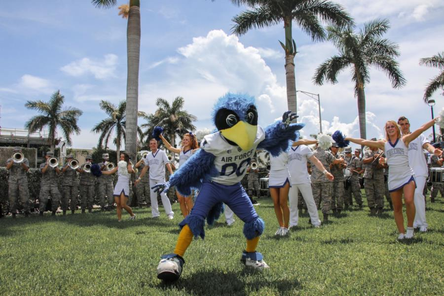 AF Tailgates - FAU and West Point