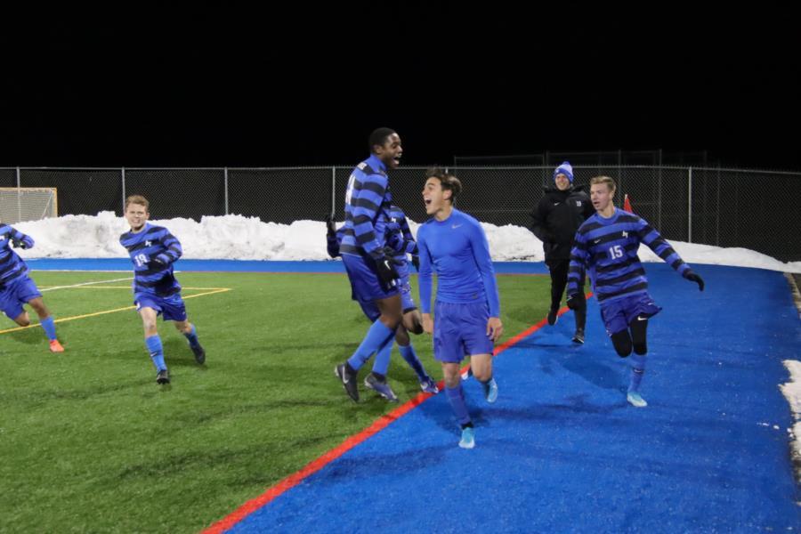 USAFA Men's Soccer