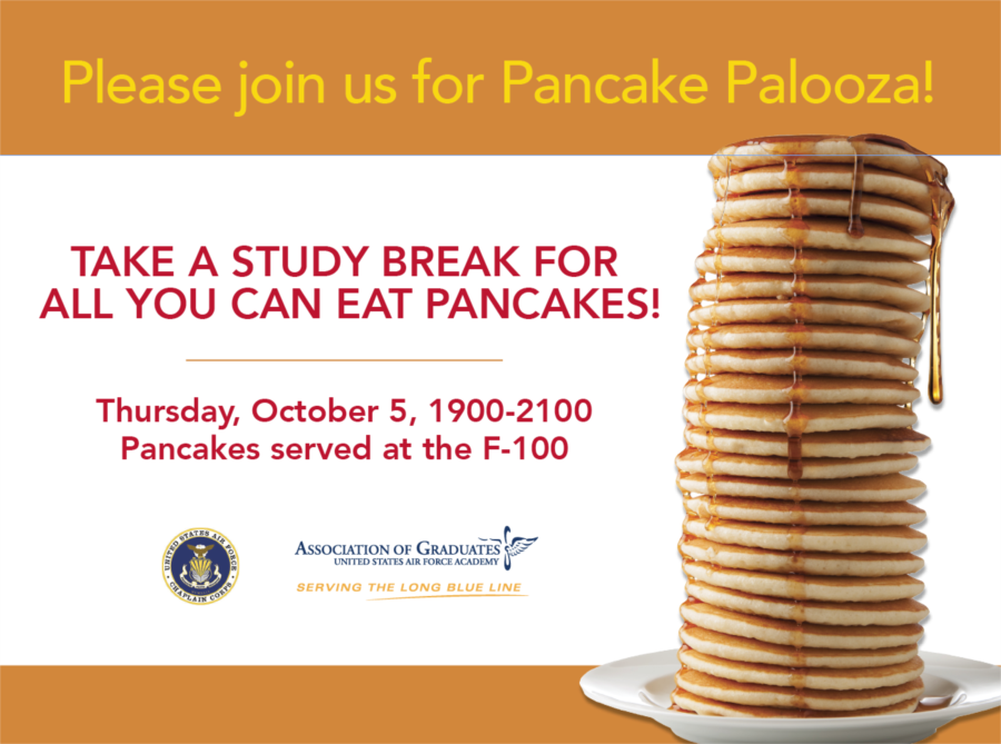 Prep School Pancake Palooza